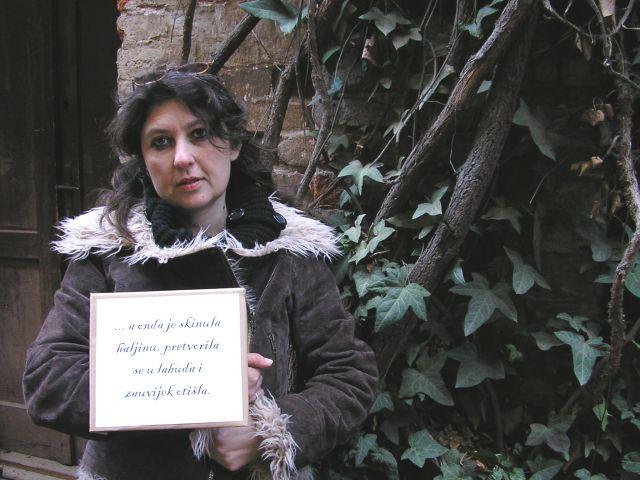 Ana Djokic-Pongrasic